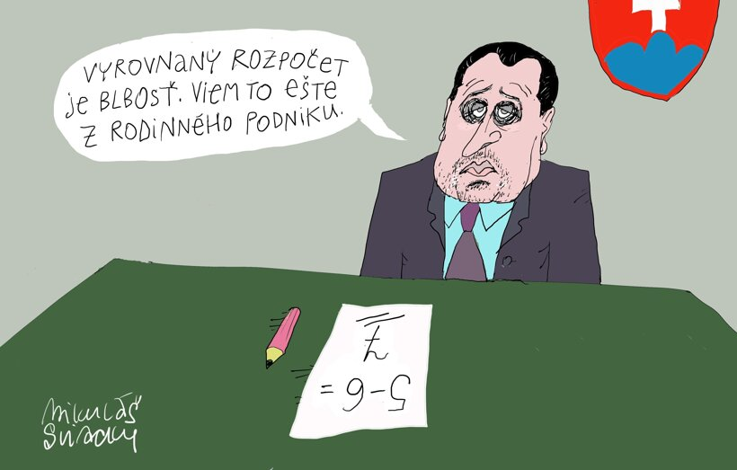 Dankova ekonomika (Sliacky) 12. novembra