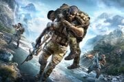 Tom Clancy's Ghost Recon Breakpoint.