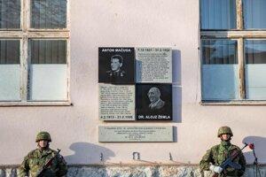 Anton Mačuga zomrel po krutých vypočúvaniach, kňaz Alojz Žemla bol vo väzení za pokus o útek.