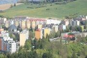 Nová ulice vzniká nad školou na Brezovci nad školou.