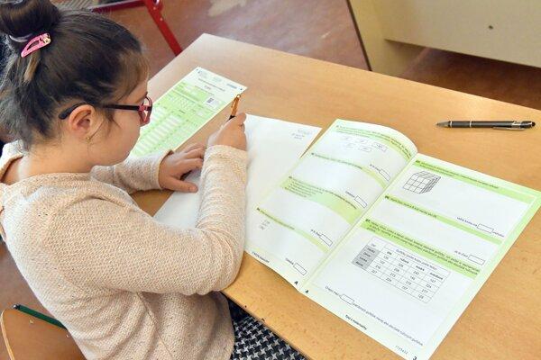Testové úlohy zamerané na logické myslenie, porozumenie textu, overenie rozsahu vedomostí a schopností aplikovať teoretické poznatky v praxi.