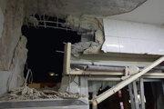 Izrael útočil v Sýrii.