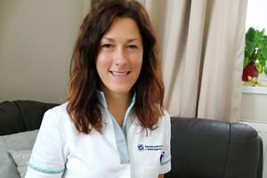 Zuzana Antolová pracuje ako ambulantná a edukačná sestra na detskom oddelení v Národnom endokrinologickom a diabetologickom ústave v Ľubochni. Je čerstvou držiteľkou ocenenia Moja sestra 2019, ktoré jej udelila Asociácia na ochranu práv pacientov.