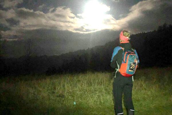 Katarínsky nočný beh spojí dve mesto Dolný Kubín a obec Bziny.