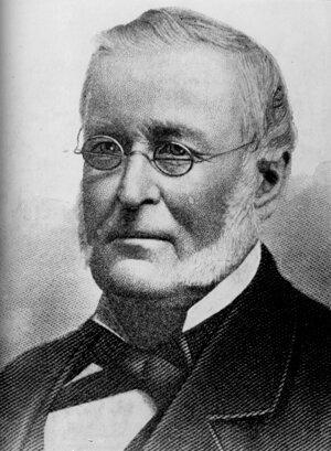 Joseph Farwell Glidden.