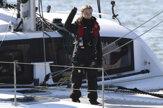 Greta dorazila do Lisabonu, plavba cez Atlantik jej trvala tri týždne