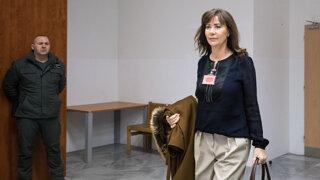 Valková: Môj exmanžel mal ku Kočnerovi dešpekt