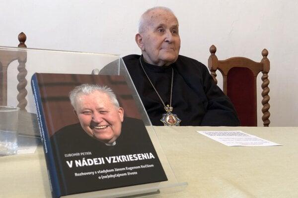 Ján Eugen Kočiš.