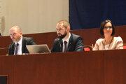 Vedenie mesta čaká búrlivá rozprava o mestskom rozpočte.