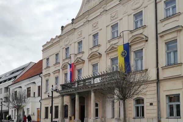 Trnavská radnica