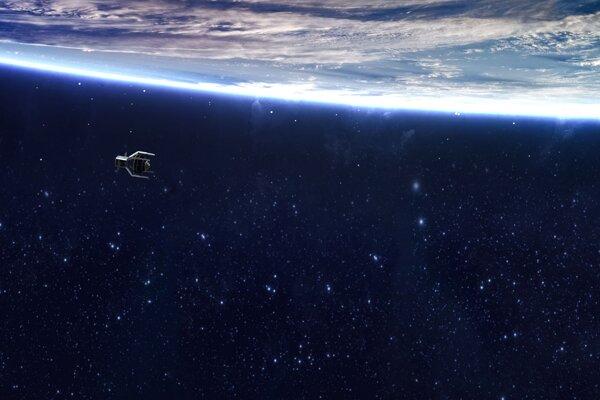 ESA vypustí robotického zberača odpadu ClearSpace-1 v roku 2025. Jeho úlohou bude odstrániť z obežnej dráhy Zeme kus odpadu.
