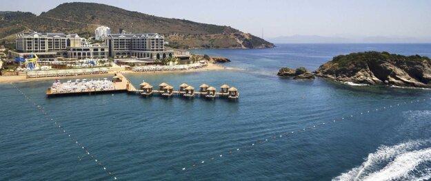 Sunis Efes Royal Palace Resort & Spa 5*, pozrieť viac foto >>>