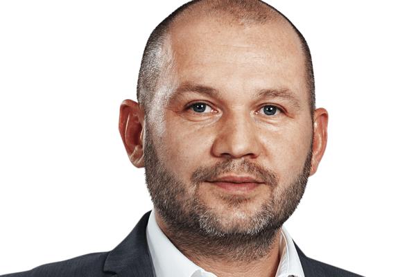 Starosta Dvorov nad Žitavou Branislav Becík