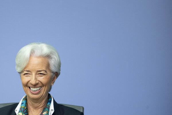 Európska centrálna banka začala prvú revíziu stratégie svojej menovej politiky po 17 rokoch