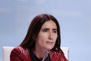Čilska ministerka pre životné prostredie Carolina Schmidtová, ktorá vedie klimatickú konferenciu OSN.