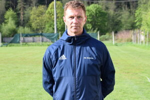 Štefan Kavuliak, tréner FK Čadca.