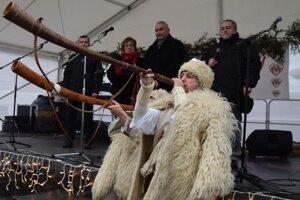 V Turzovke sa takisto snažia tradície udržať.