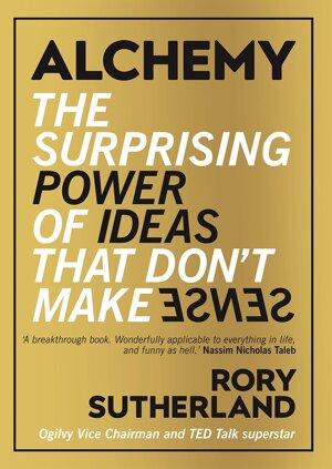 Rory Sutherland - Alchemy