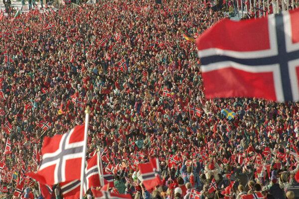 Nórsko zruší aj limity na počet účastníkov zhromaždení.