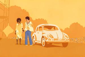 Volkswagen Beetle - posledná miľa