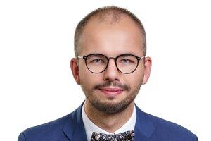 Richard Korpáš sa stal novým vedúcim kancelárie primátorky Andrey Turčanovej.