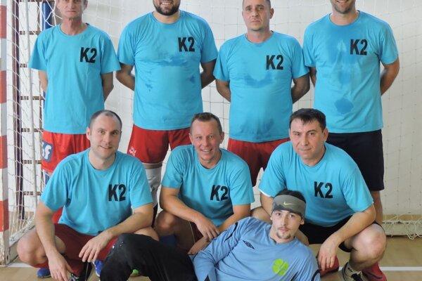 Víťazom turnaja sa stal K2 Hell.