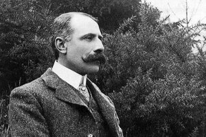 Britský skladateľ do svojich diel vložil tajné odkazy.