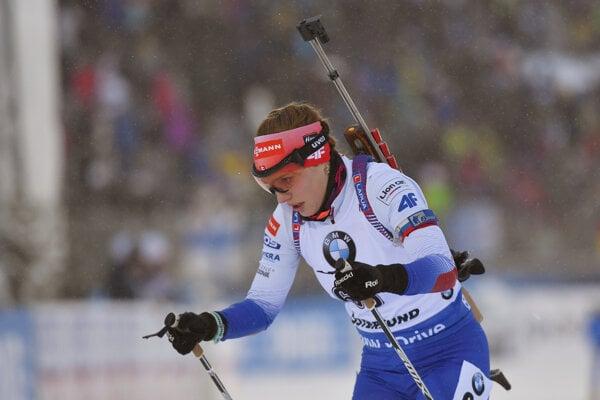 Ivona Fialková.