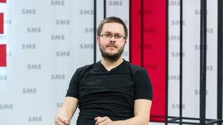 Jakub Filo: Kotlebovci vo veľkom kampaňujú, môžu vyhrať voľby