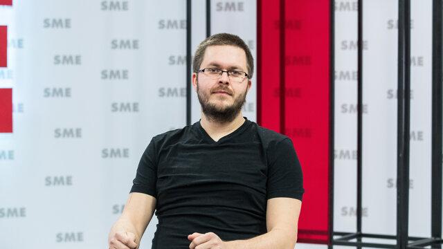 Jakub Filo v relácii Rozhovory ZKH.