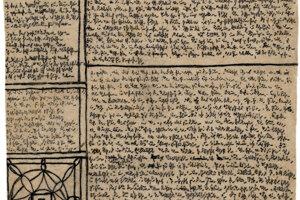 Haky-baky sú v skutočnosti Walserovým záznamom rôznych úvah, poviedok aj básní.