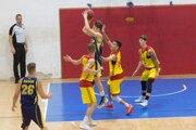 Košickí basketbalisti obsadili v základnej časti tretiu priečku.