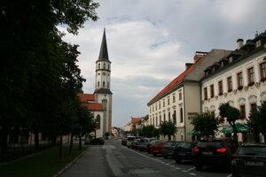Levoča má takmer 15-tisíc obyvateľov. Mestské nájomné byty chýbajú.