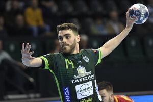 Cabezon mal z Prešova odísť po sezóne, nakoniec sa tak stalo skôr.