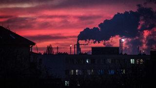Cez čiaru: Čo vlastne dýchajú ľudia z obcí okolo Slovnaftu?
