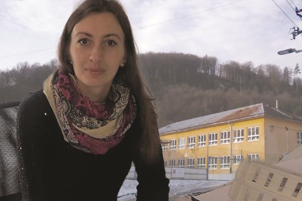 Učiteľka Nina Šajgalíková tvrdí, že so žiakmi, vyučujúcimi sa individuálnou domácou formou, by sa chceli v Utekáči stretávať častejšie.