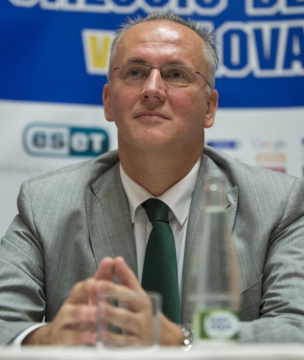 Miroslav Michalek
