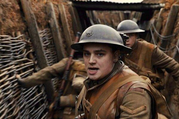 1917 je v našich kinách.