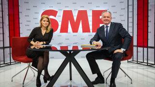 Kiska: Za videom o mne je vysokopostavený poslanec Smeru