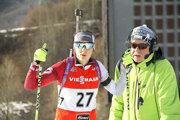 Mária Remeňová zvíťazila v rýchlostných pretekoch.