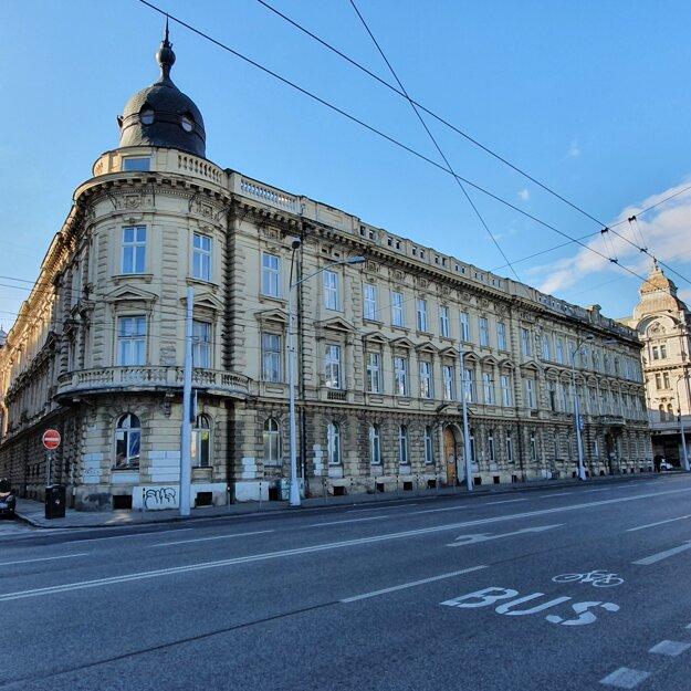 Swetlikov palác