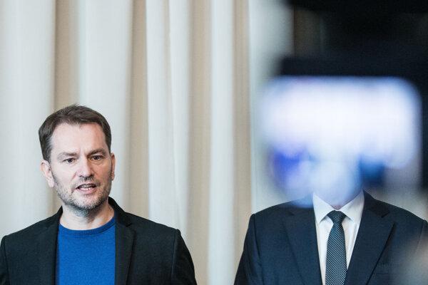 Igor Matovič dostane poverenie zostaviť vládu.