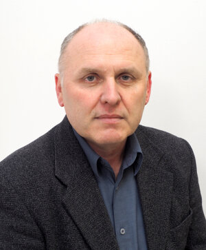 Ing. Ľubomír Kapalka, daňový poradca