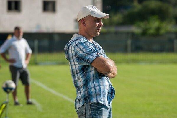 Ľubomír Puhák sa bude snažiť udržať Plavnicu v najvyššej regionálnej súťaži.