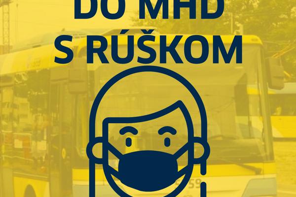 Takéto kresby sa objavia pri každých dverách vozidiel MHD v Košiciach.