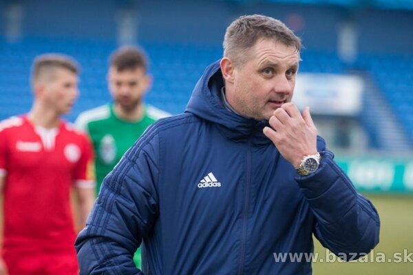 Nový tréner FC Nitra Miroslav Nemec
