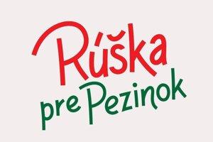 Rúška pre Pezinok.
