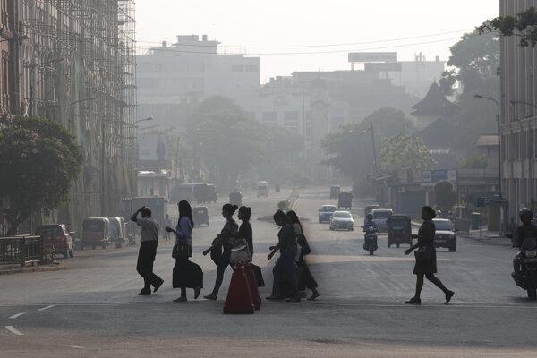 Obyvatelia Kolomba