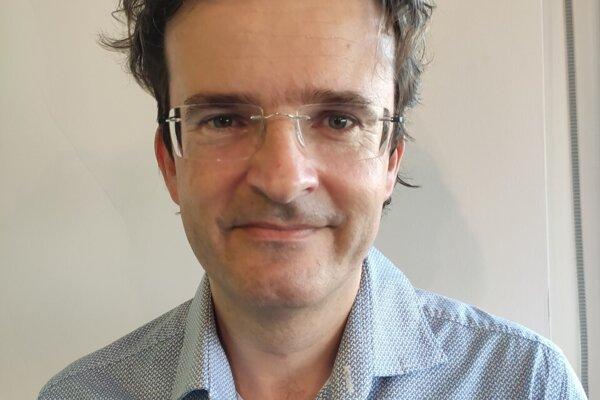 Jozef Tokoš, športový právnik, agent, analytik.