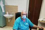 Doktor Pallay v ordinácii